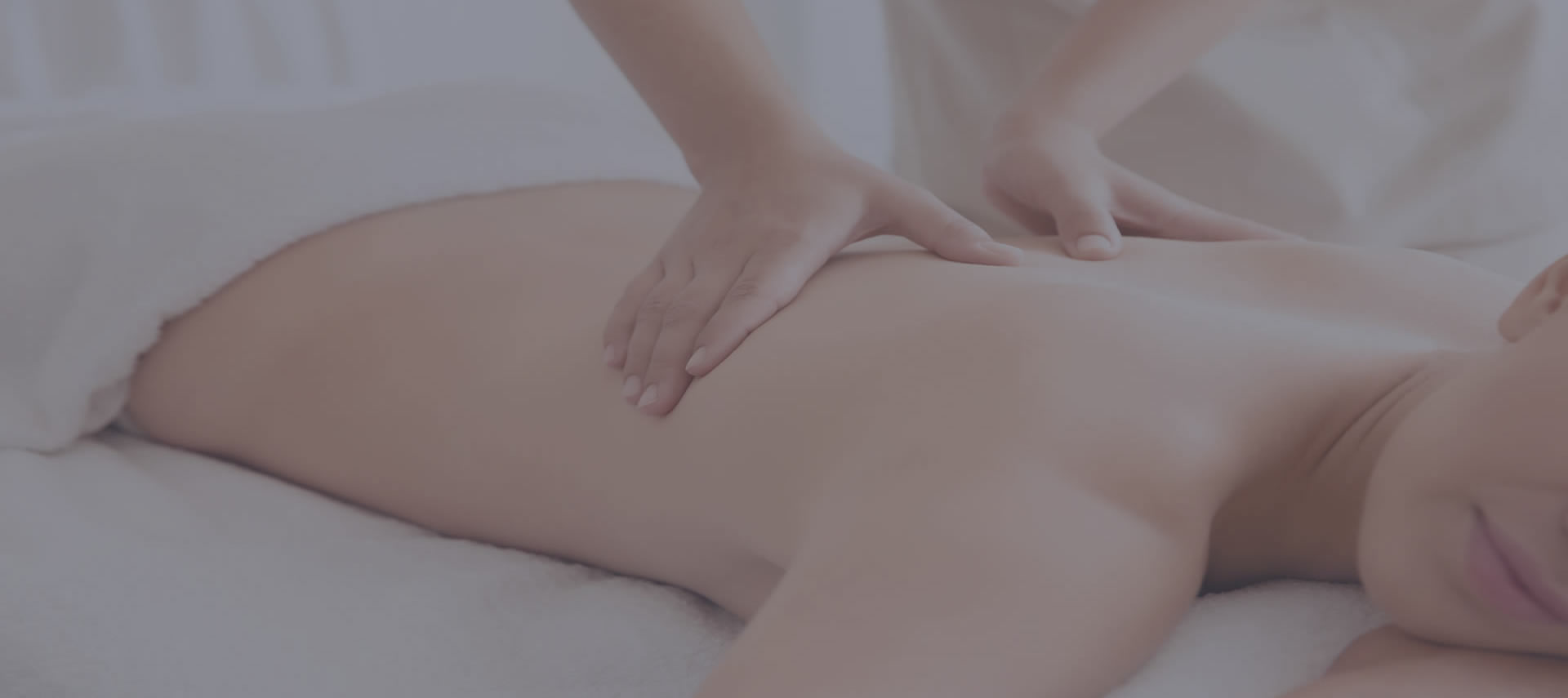 The Holistic Approach Massage